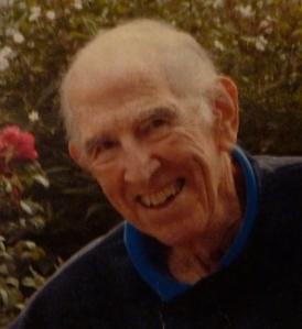 Dr. James T. Bailey, June 28,1928- Dec.25, 2013